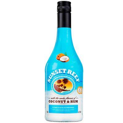 Sunset Reef Coconut & Rum