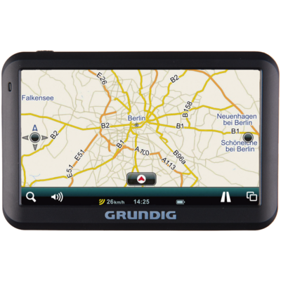 Grundig Navigation systeem M5