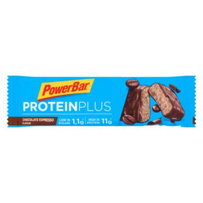 PowerBar Protein Plus Chocolate Espresso Flavour