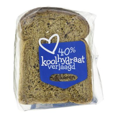 Bakkersland Koolhydraat verlaagd brood