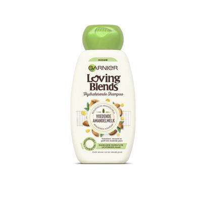Loving Blends Amandel & agave shampoo