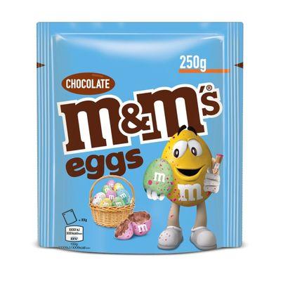 M&M's Paaseitjes