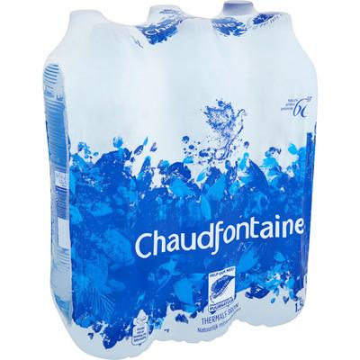 Chaudfontaine Still