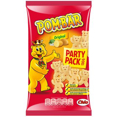 Chio Pom bar original partypack