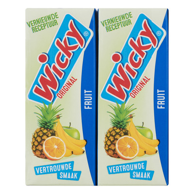 Wicky Fruit