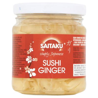 Saitaku Sushi ginger (gember)