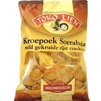 Toko Lien Kroepoek Soerabaja