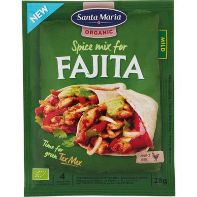 Santa Maria Fajita spice mix