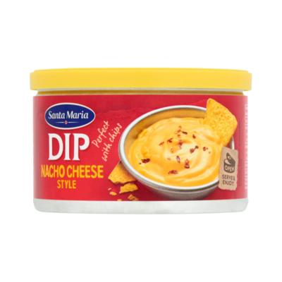 Santa Maria Dip Nacho Cheese Style