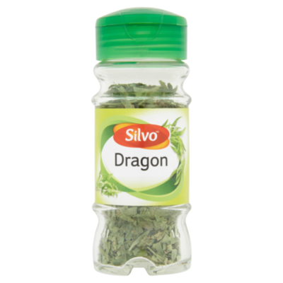 Silvo Dragon