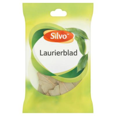 Silvo Laurierblad