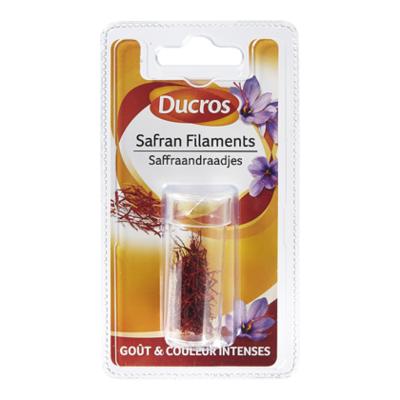 Ducros Saffraan draadjes