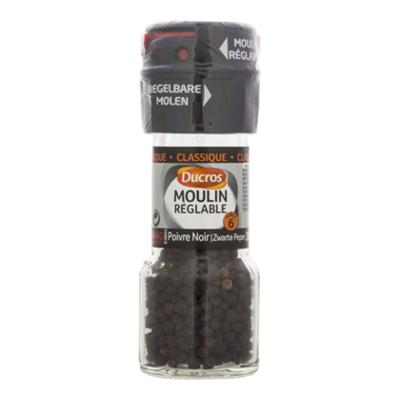 Ducros Molen zwarte peper