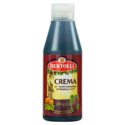 Bertolli Crema di balsamico