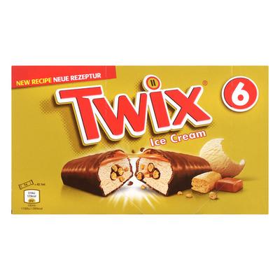 Twix Icecream