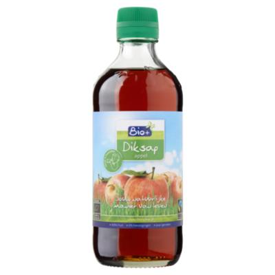 Bio+ Diksap appel