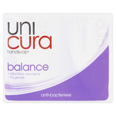 Unicura Balance tabletzeep