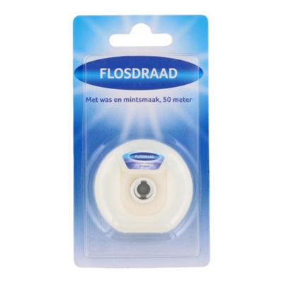 Fancy Flosdraad