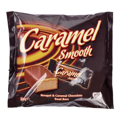 Carambar Chocolade Candybar Smooth