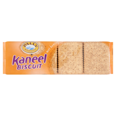 Pally Kaneelbiscuits
