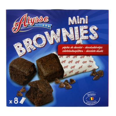 Alysse Brownies 8-pack