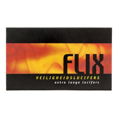 Flix Lucifers extra lang