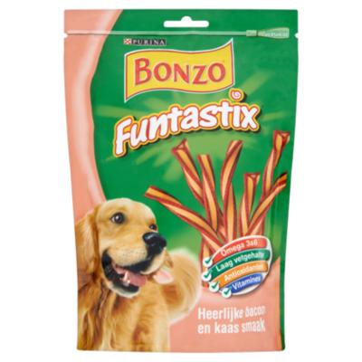Bonzo Funtastix