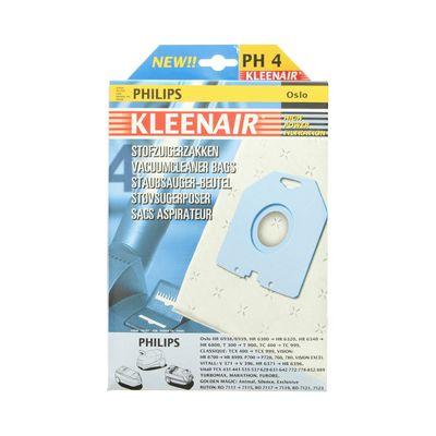 Philips Stofzuigerzak Ph-4/4