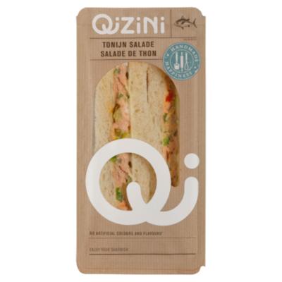 Qizini Sandwich tonijn