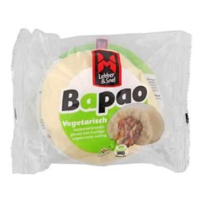 Afbeeldingsresultaat voor Mayam Vegetarisch Bapao Excellent