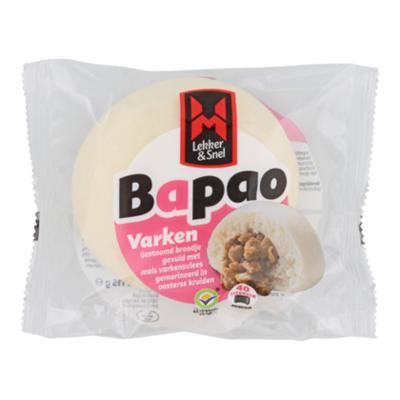 Humapro Bapao varkensvlees