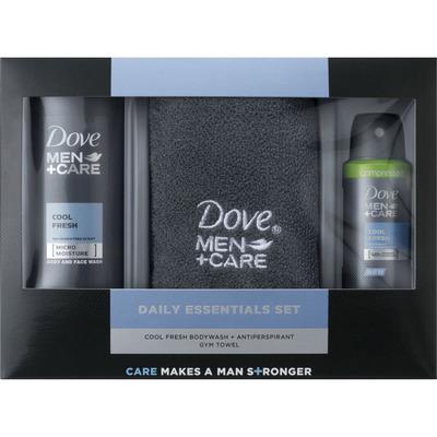 Dove Men+care cool fresh cadeauset