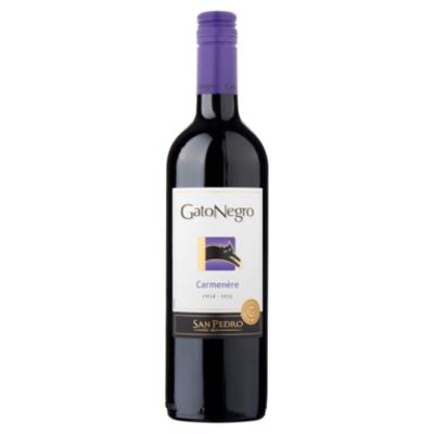 Gatonegro Carménère