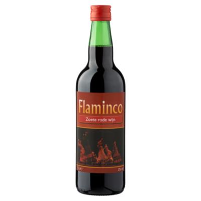 Flaminco Zoete rode wijn