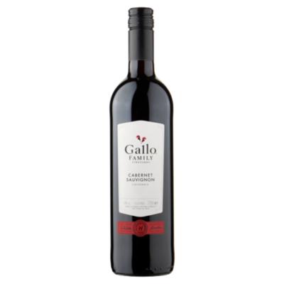 Gallo Cabernet Sauvignon