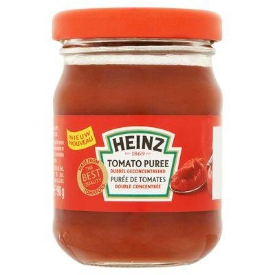 Heinz Tomatenpuree