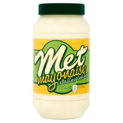 Met Mayonaise