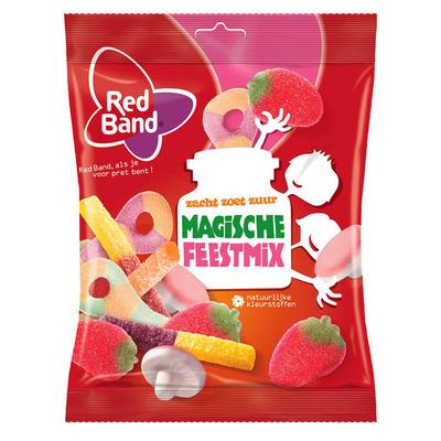 Red Band Magische feestmix
