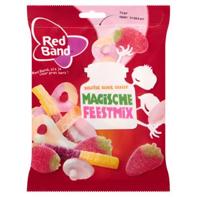 Red Band Magische Feestmix 285 g