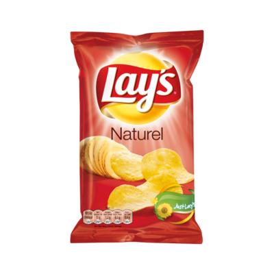 Lay's Aardappelchips Naturel
