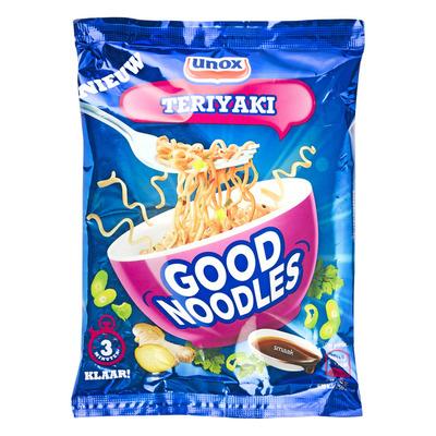 Unox Good noodles teriyaki