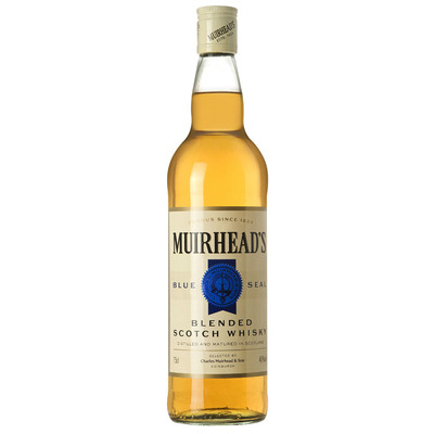 Muirhead's Blended Scotch whisky