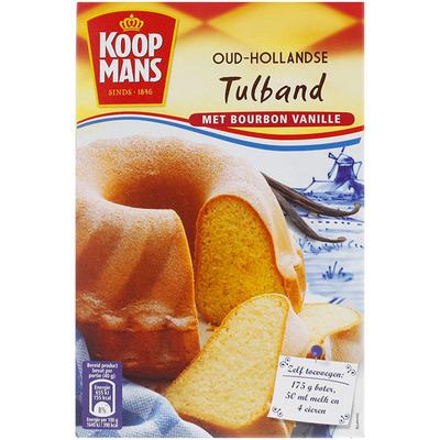 Koopmans Mix voor Hollandse tulband