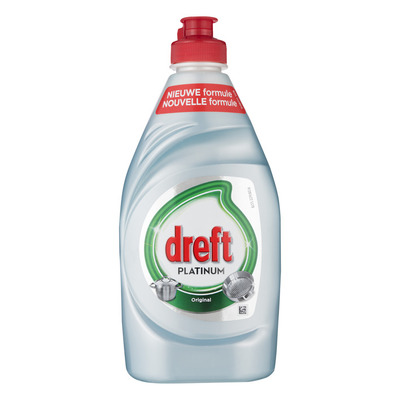 Dreft Platinum original afwasmiddel