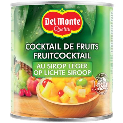 Del Monte Fruitcocktail op lichte siroop
