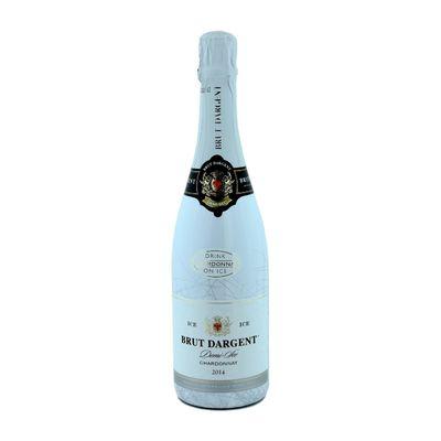 Brut Dargent Demi Ice Chardonnay