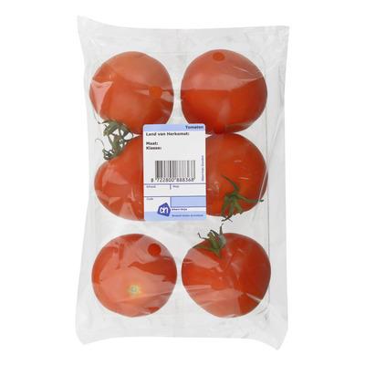 Huismerk Tomaten