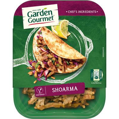 Garden Gourmet Vegetarische shoarma