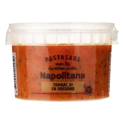 Huismerk Verse pastasaus Napolitana