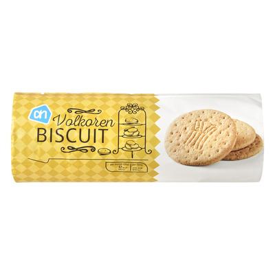 Huismerk Volkoren biscuit
